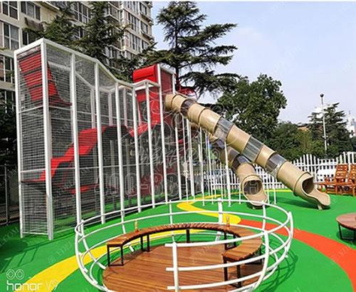 供应游乐场滑梯 ,幼儿园滑梯 ,幼儿园设备