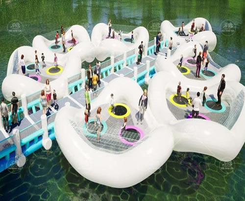 【精品推荐】儿童水上乐园戏水设备,水上游艺设施